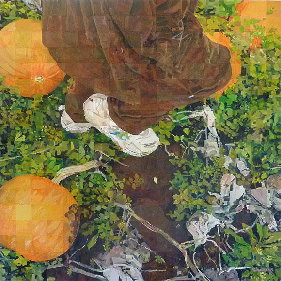 Search (2010) by Joseph Spangler