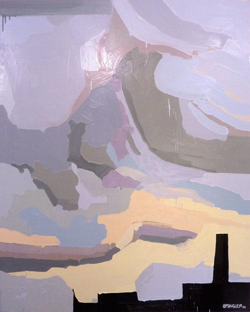 Smokestack (2010) by Joseph Spangler