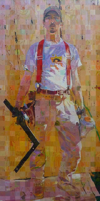 P.R.I.D.E. (2010) by Joseph Spangler