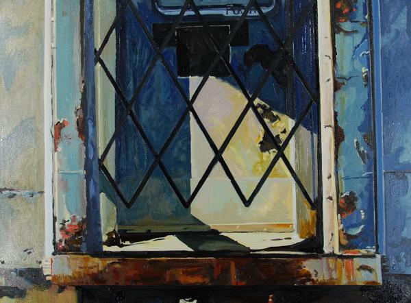 Push (2015) by Joseph Spangler