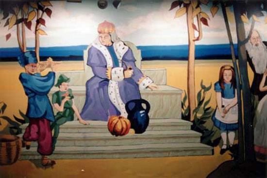 Mozart Elementary Fairy Tales (2002) by Joseph Spangler