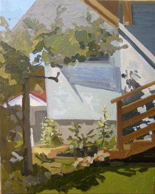 Retreat (2008) by Joseph Spangler